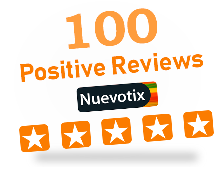 positive review